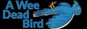 Why 'a wee dead bird'?